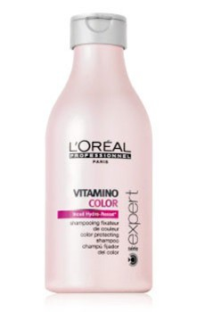 L`OREAL VITAMINO CoLoR Шампунь AOX 250 мл.